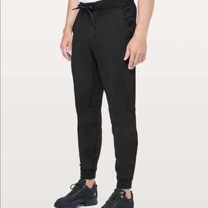 Men's city sweat joggers